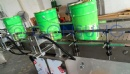 Position Labeling Machine for Paint Bucket